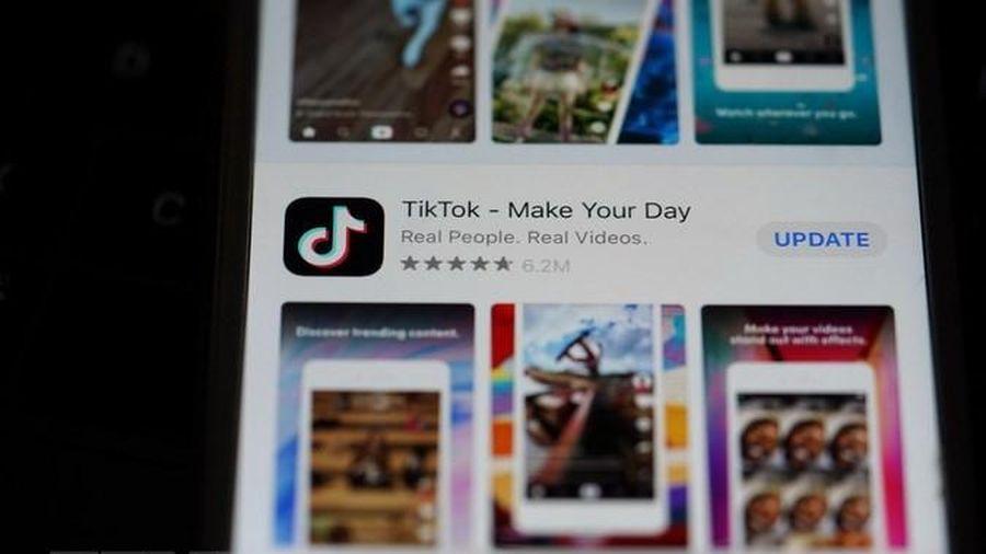 Vẫn tranh cãi về cấu trúc sở hữu TikTok khi sắp đến hạn đạt thỏa thuận