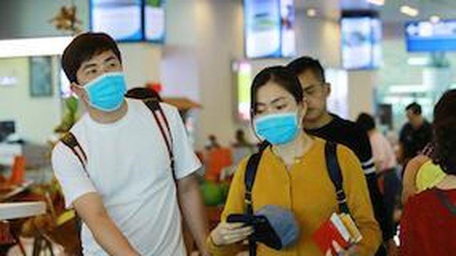 Chi phí cách ly tập trung với khách nhập cảnh Việt Nam là 120 nghìn đồng/ngày