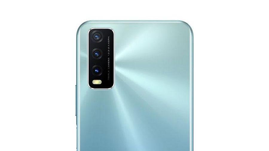 Smartphone chip S460, RAM 6 GB, pin 5.000 mAh, giá 4,99 triệu tại Việt Nam