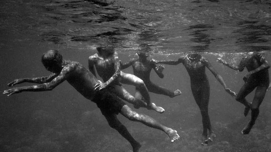 Bí ẩn bộ tộc 'người cá' có thật duy nhất trên thế giới
