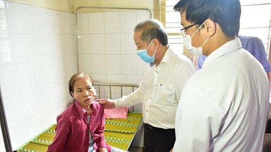 Thừa Thiên Huế: Bão số 5 làm 24 người thương vong, huy động lực lượng giúp dân khắc phục hậu quả