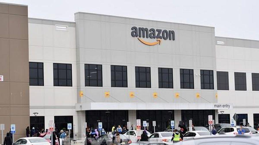 Amazon thông báo những công ty đầu tiên nhận khoản đầu tư từ quỹ Climate Pledge