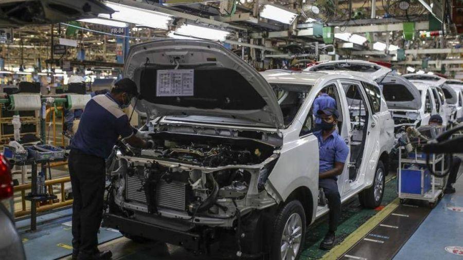 Toyota tạm dừng đầu tư vào Ấn Độ do thuế quá cao