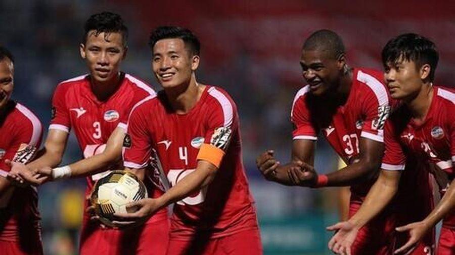 CLB Viettel mất một loạt trụ cột ở trận chung kết với Hà Nội FC