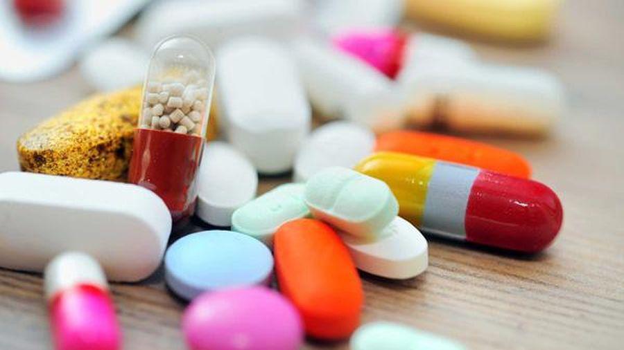 Thu hồi toàn quốc thuốc trimoxtal do không đạt chỉ tiêu chất lượng
