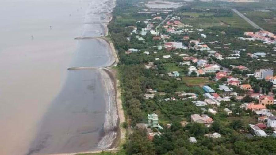 Thủ tướng chỉ đạo TP.HCM trả lời thấu đáo các kiến nghị liên quan Dự án lấn biển Cần Giờ
