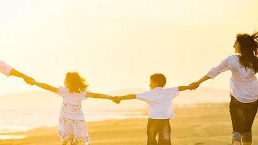 Những điều giá trị quan trọng đối với gia đình