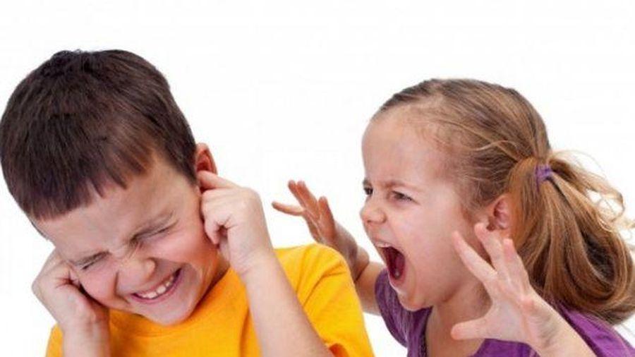 8 cách khiến trẻ đang hung hăng cũng phải 'nguội' ngay lập tức