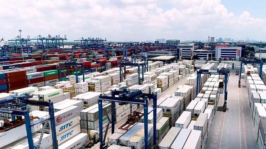 Hải quan TP. Hồ Chí Minh: Tháo gỡ vướng mắc, tạo thuận lợi thương mại cho doanh nghiệp