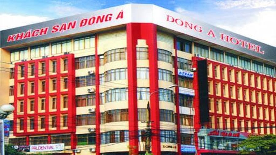 Khách sạn Đông Á 'vẽ' báo cáo tài chính 2019 như nào mà bị phạt hàng trăm triệu đồng?