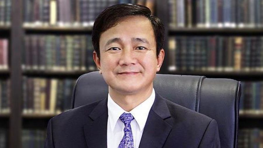 Hiệu trưởng Đại học Tôn Đức Thắng bị cách hết chức vụ trong Đảng