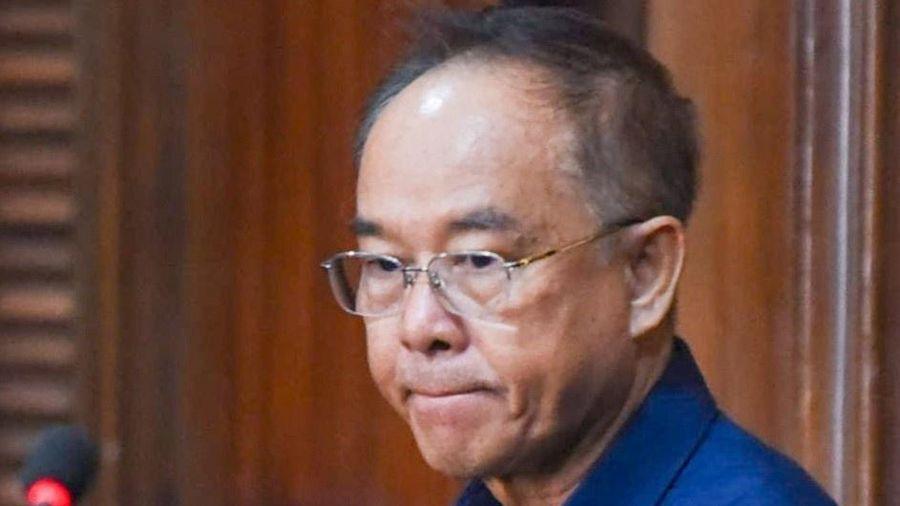 3 điểm mấu chốt trước giờ tuyên án ông Nguyễn Thành Tài