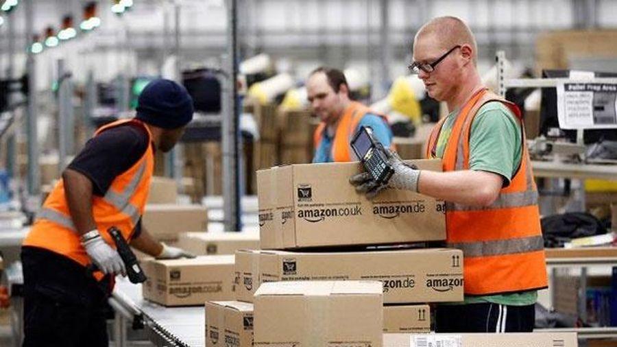 Amazon dùng trí tuệ nhân tạo để chặn hàng giả