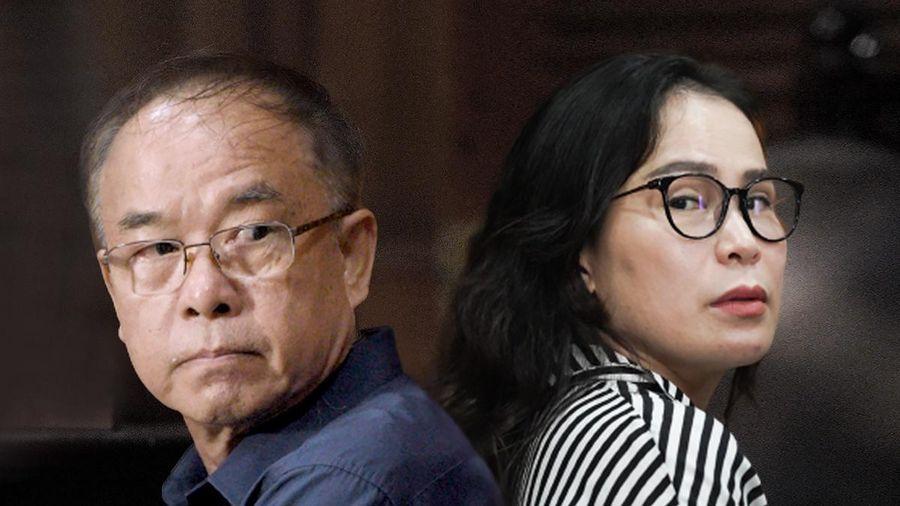 Bà Lê Thị Thanh Thúy lĩnh 5 năm tù