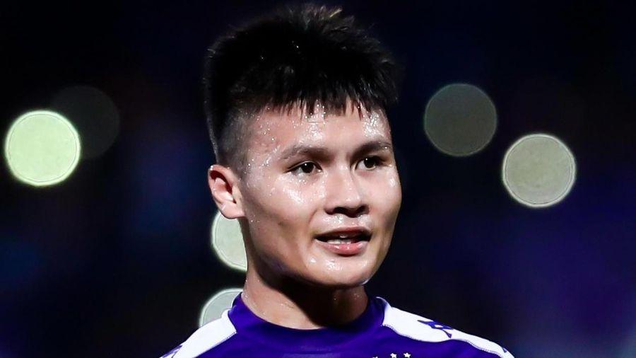 'Quang Hải đang trở lại đúng với diện mạo của mình'