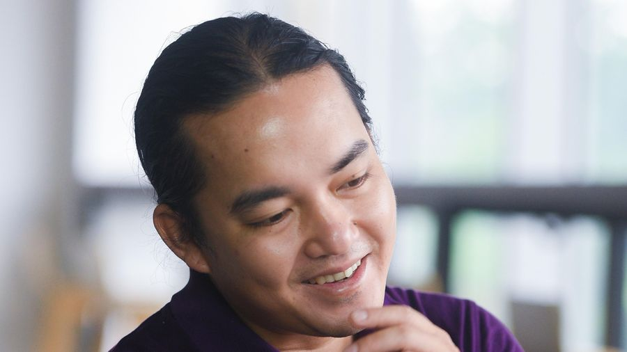Trần Đặng Đăng Khoa: 'Nếu không đi khắp thế giới tôi đã lấy vợ'