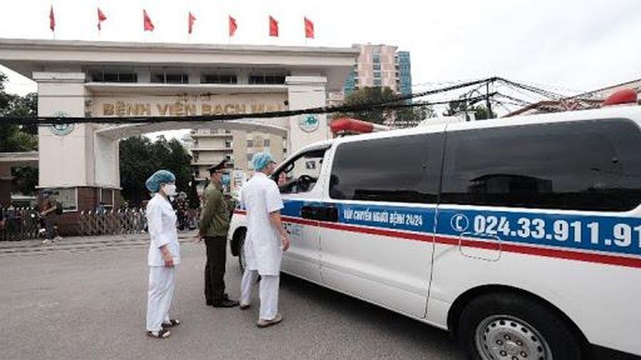 Vụ nâng khống giá thiết bị y tế tại Bệnh viện Bạch Mai: Mặt trái của việc xã hội hóa y tế