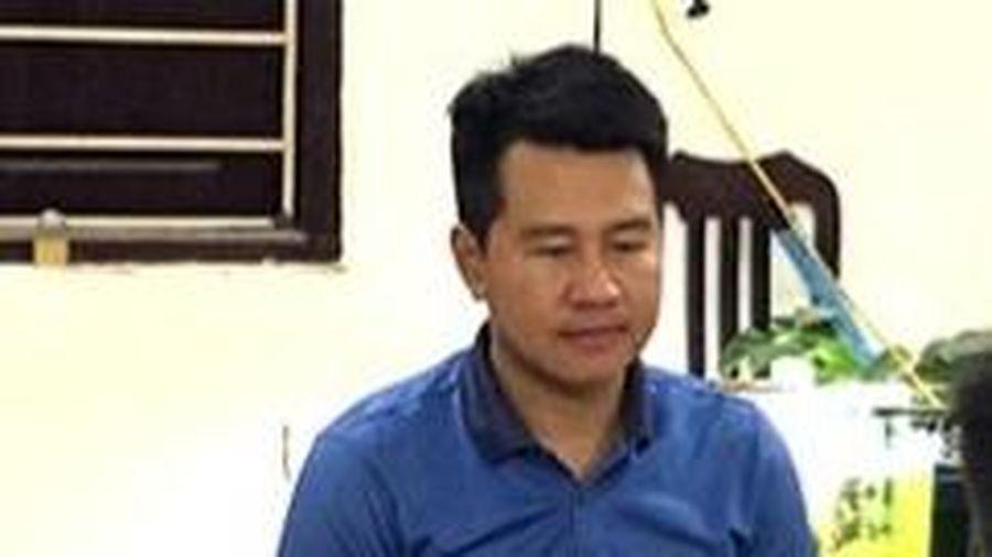 Hà Nội: Bắt tạm giam 'ông trùm' cho vay lãi nặng ở Hà Đông với giao dịch 8 tỷ đồng