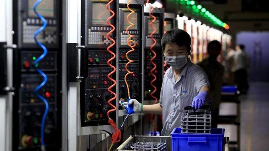 Lập danh sách đen công ty Mỹ: Trung Quốc giáng đòn miệng?