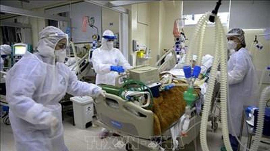 Toàn thế giới đã ghi nhận 961.373 ca tử vong vì dịch Covid-19