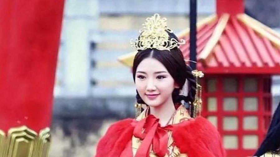 6 tuổi nhập cung làm Hoàng hậu, 15 tuổi trở thành Thái hậu