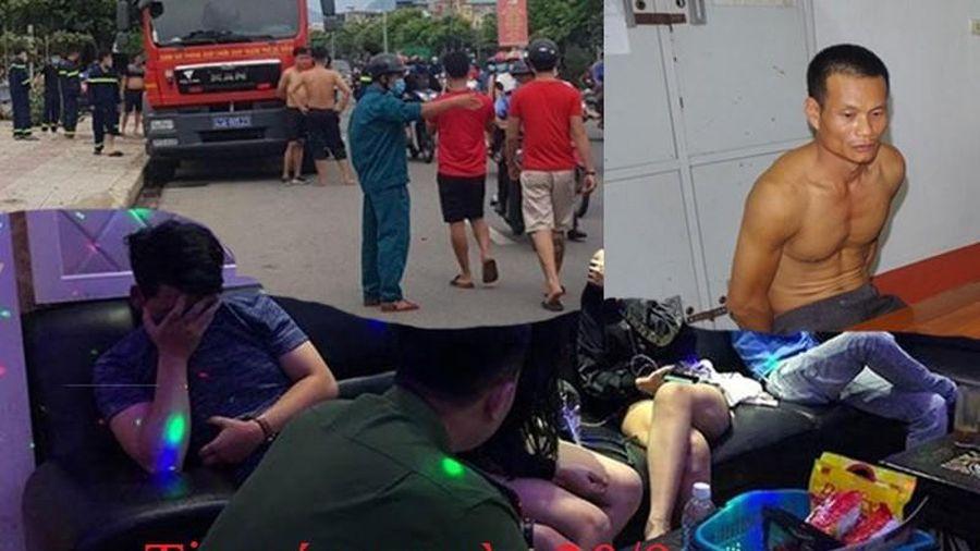 Tin nóng ngày 20/9: Phát hiện thi thể người phụ nữ với nhiều vết thương lạ