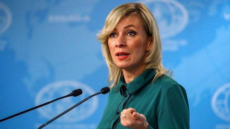 Nga: Việc EU mời thủ lĩnh đối lập Belarus nằm trong 'kịch bản can thiệp'