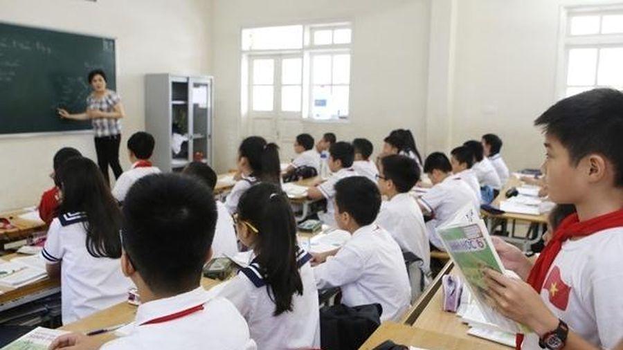 Hà Nội triển khai công tác kiểm tra đầu năm học
