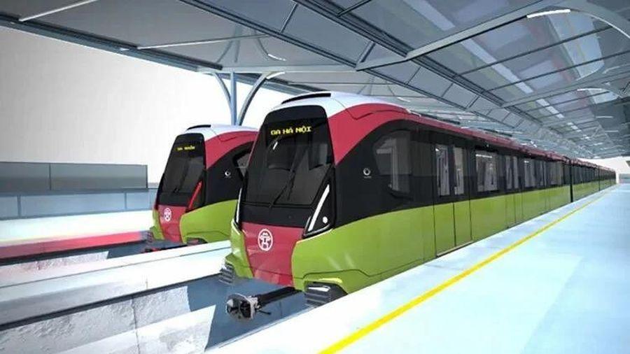 Hơn 65.000 tỷ đồng xây dựng tuyến metro Văn Cao - Hòa Lạc