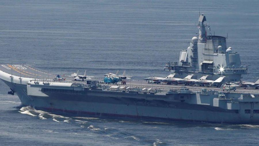 Tàu sân bay Trung Quốc tốt đến mức nào nếu thực chiến?