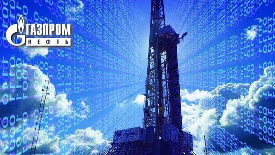 Gazpromneft có kế hoạch thương mại hóa công nghệ khai thác dầu khí