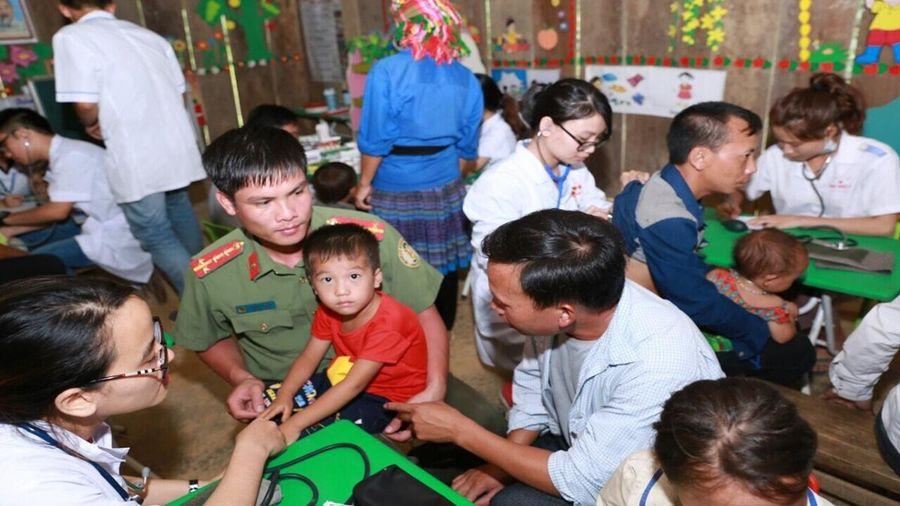 Phòng QLXNC Công an tỉnh Hải Dương sáng tạo, hiệu quả trong việc học tập theo gương Bác