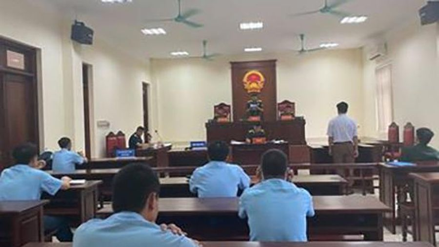 Quân nhân lĩnh án vì gây tai nạn chết người trong ngày Tết