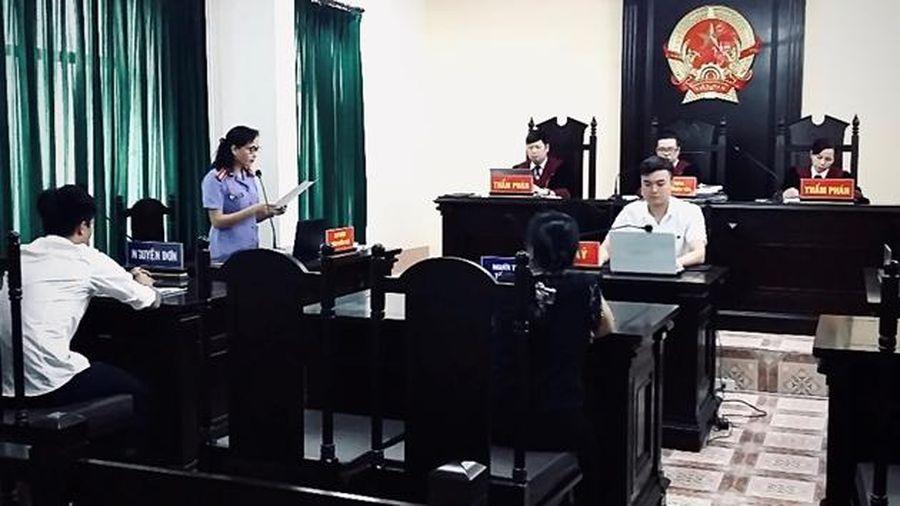 Ninh Bình: Vụ án dân sự vi phạm nghiêm trọng thủ tục tố tụng
