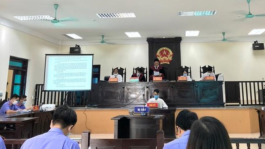 Bắc Ninh: Phối hợp tổ chức phiên tòa rút kinh nghiệm vụ án 'Tàng trữ trái phép chất ma túy'