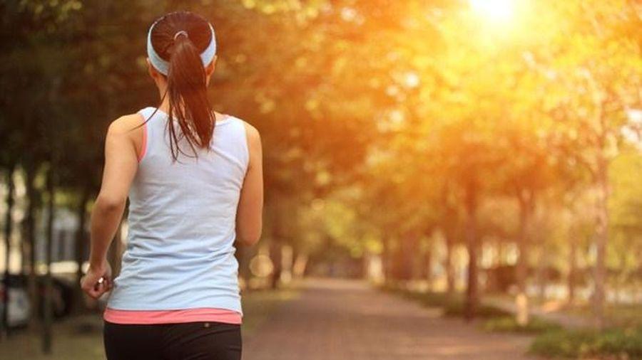 Sự thật thú vị: Tắm nắng buổi sáng giúp giảm cân hiệu quả mà chẳng tốn nhiều công sức