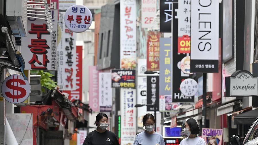 Hàn Quốc tiếp tục kéo dài giãn cách xã hội mức độ II thêm một tuần