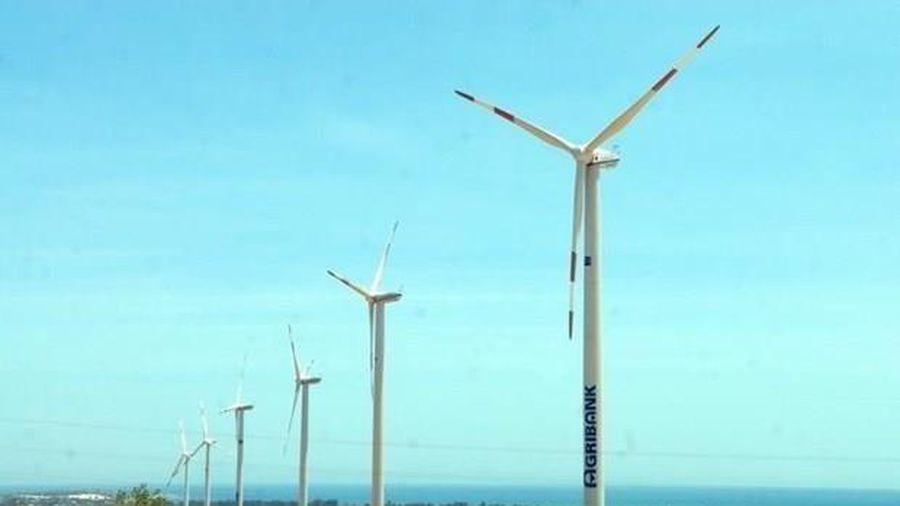 Đầu tư hơn 8.900 tỷ đồng xây dựng cụm trang trại điện gió ở Quảng Bình