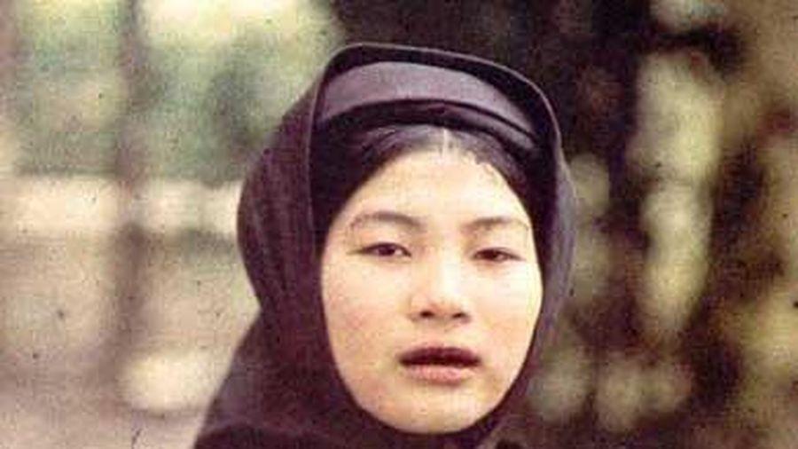 Những bức ảnh cực hiếm về phụ nữ nông thôn Việt Nam đầu thế kỷ 20