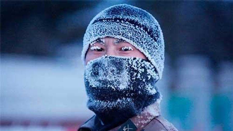 Cơ thể người có thể chịu lạnh đến mức độ nào?