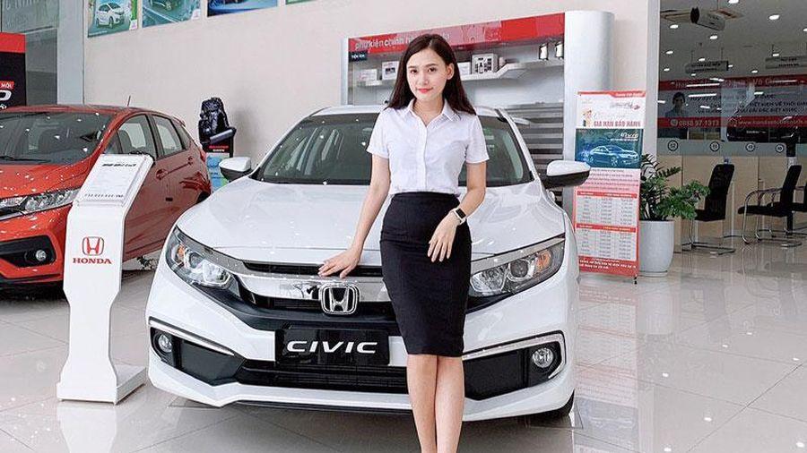 5 xe sedan hạng C bán chạy nhất: Honda Civic 'đội sổ', Kia Cerato dẫn đầu