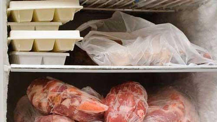 Thói quen hết sức sai lầm khi bảo quản thịt trong tủ lạnh dễ khiến cả gia đình bạn đối mặt với ung thư