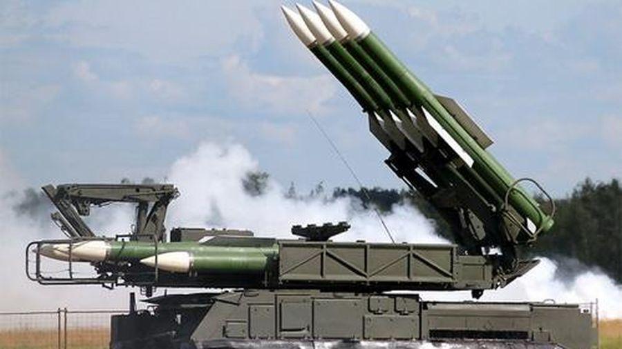Chuyên gia Nga nói về việc thành lập căn cứ tên lửa tại Cuba