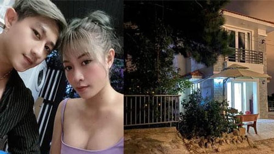 Bị nói lên Đà Lạt ở bằng nhà thuê, vợ sắp cưới của Hồ Gia Hùng phản pháo