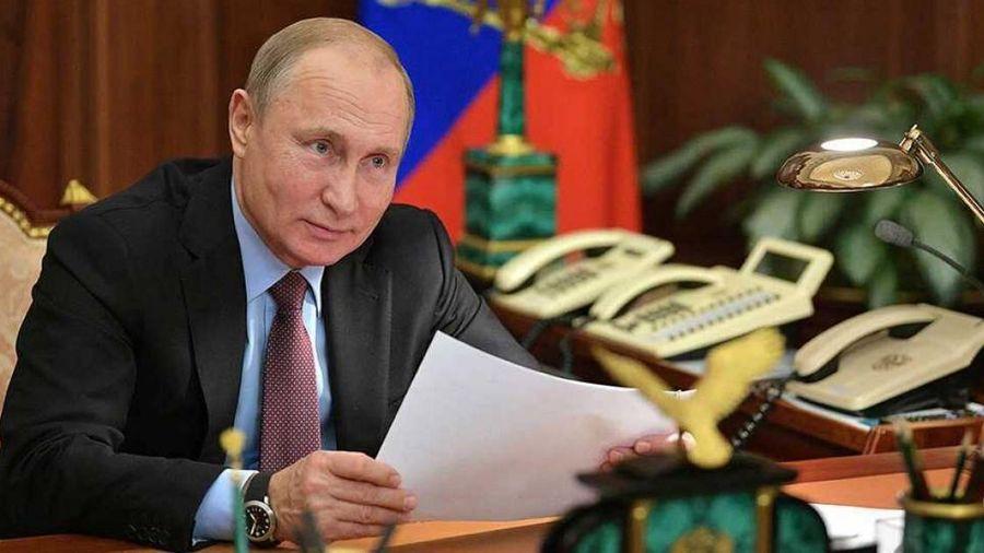 Tổng thống Putin tiết lộ người chế tạo ra đạn tên lửa siêu thanh Avangard