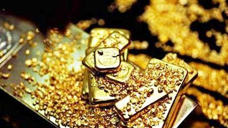 Giá vàng tuần qua: Nhiều biến động