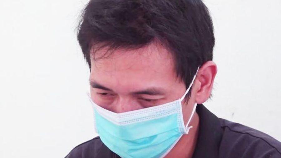 Quảng Nam: Khởi tố, bắt tạm giam đối tượng, lợi dụng chức quyền chiếm đoạt tài sản của người dân