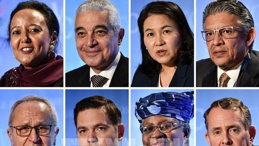 WTO tiến thêm một bước trong việc lựa chọn tân Tổng giám đốc