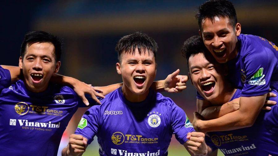 Chung kết Cúp Quốc gia 2020: Quang Hải, Văn Quyết sẽ giúp Hà Nội FC đi vào lịch sử?