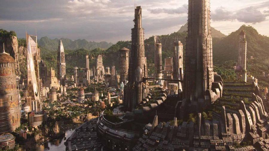 Công nghệ Wakanda đã phát triển đến mức nào?